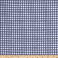 Michael Miller - Tiny Gingham GRAY