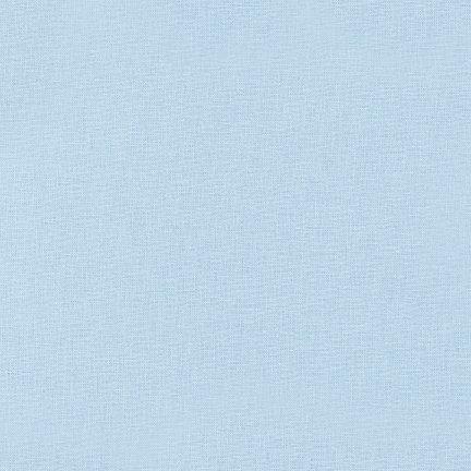 RObert Kaufman KONA #1010 Baby Blue