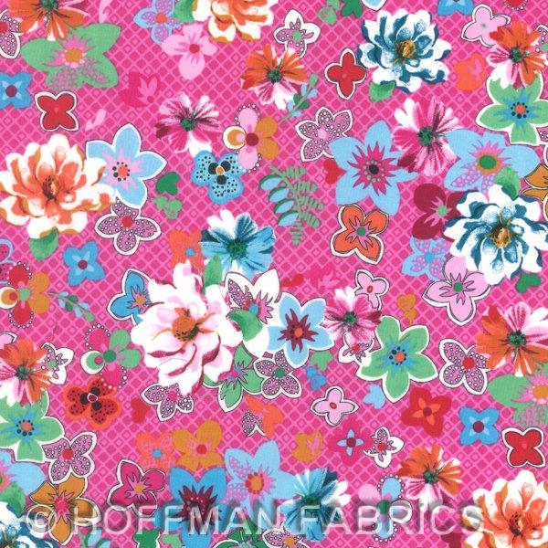 Hoffman -Anisa - L7293 Pink