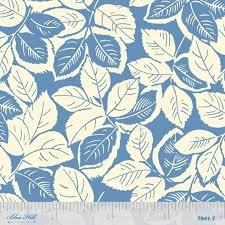 Blue Hill Fabrics Feedsack 111 Circa 1930's 7941-007