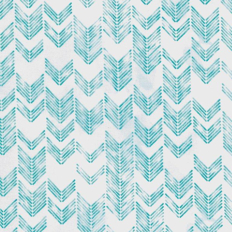 Hoffman Fabrics Summer Punch - P4341 16-Sky