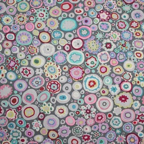 Rowan Fabrics - Kaffe Fassett - Paperweight: Grey