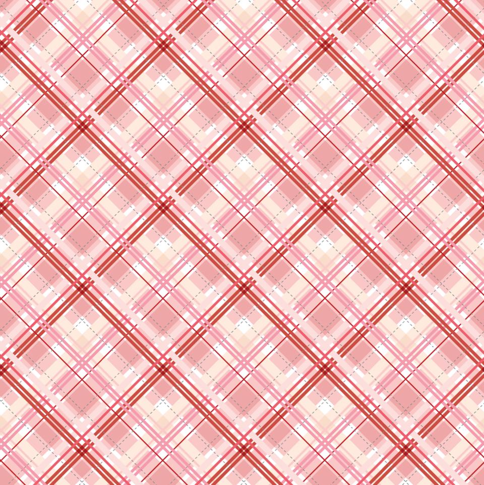 Poppie Cotton Kaisley Rose Isabella Pink