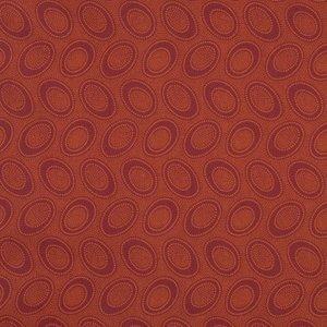 Rowan - Kaffe Fassett Collection - Aboriginal Dot: Pumpkin