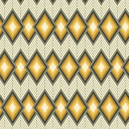 Ffree Spirit Fabrics - Florabelle by Joel Dewberry - Tapestry - Tucson - PWJD147.TUCSO