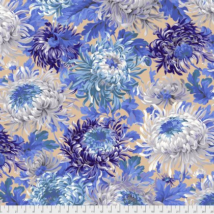 Kaffe Fassett for Free Spirit Fabrics - Fall 2017 - Shaggy - Neutral - PWPJ072.NEUTR