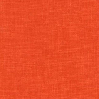 Robert Kaufman Quilter's Linen - Orange