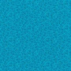 Clothworks - Impressions Flora (Dark Aqua)