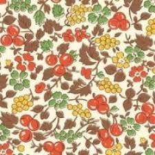 Blue Hill Fabrics Feedsack 7946 003 Circa 1930's
