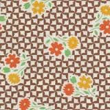 Blue Hill Fabrics Feedsack 7950 003 Circa 1930's