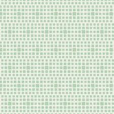 Art Gallery Fabrics - Squared Elements - Seafoam