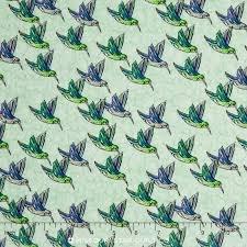 Free Spirit - Cottage Garden - Hummingbird Periwinkle