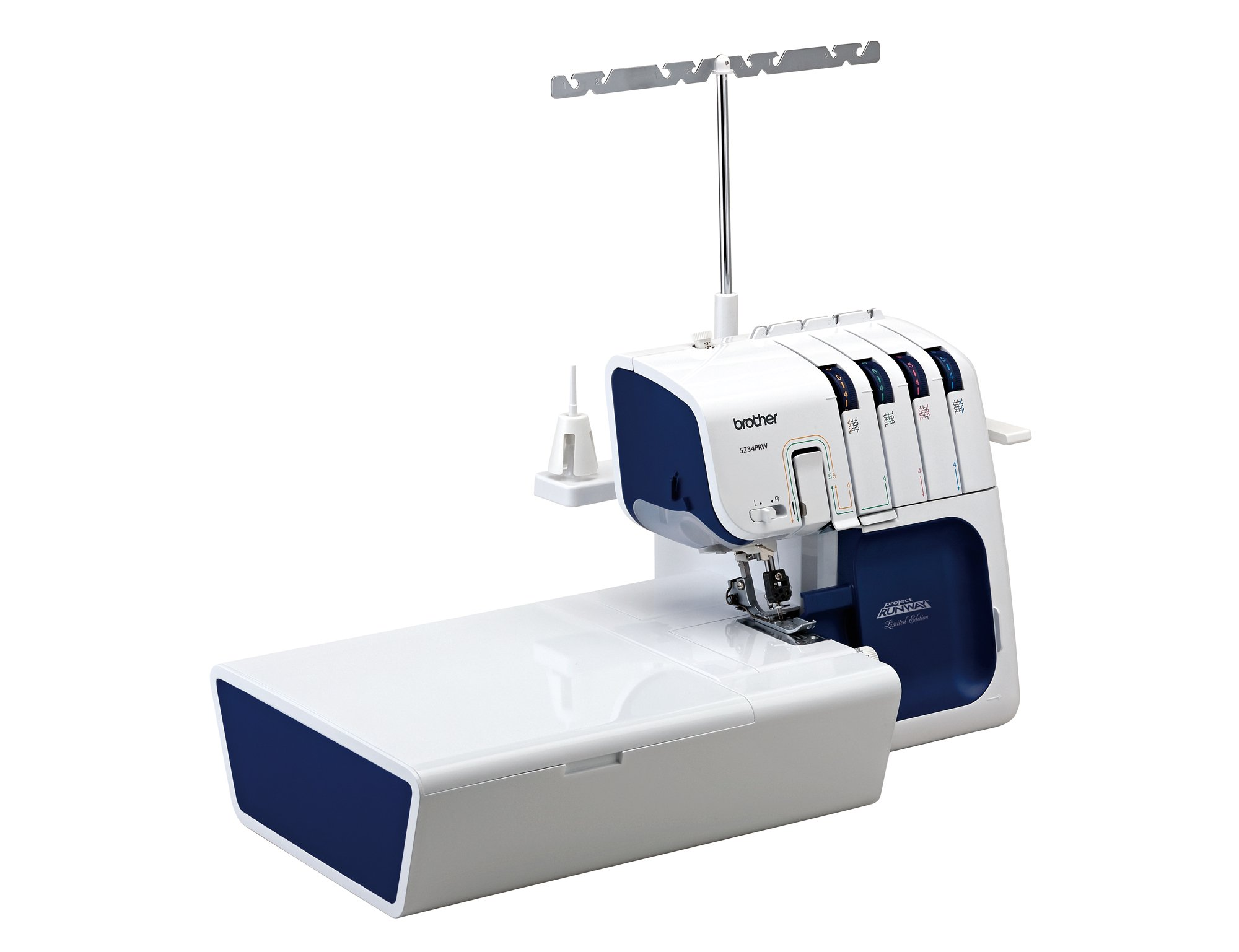 Serger 5234PRW by Brother