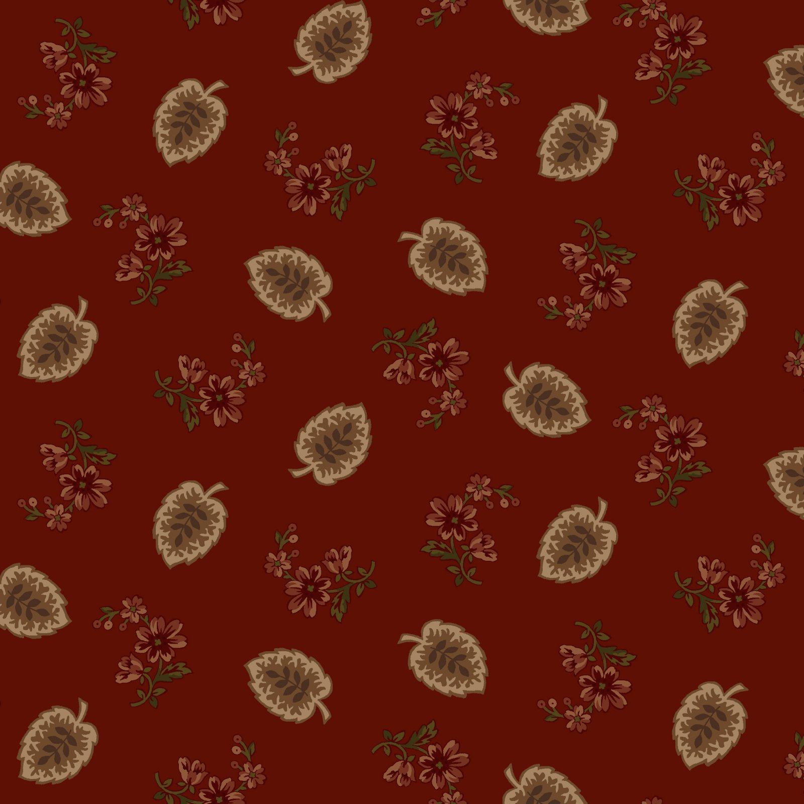 Buttermilk Blossoms  - 2105-88 * 1/2 yard