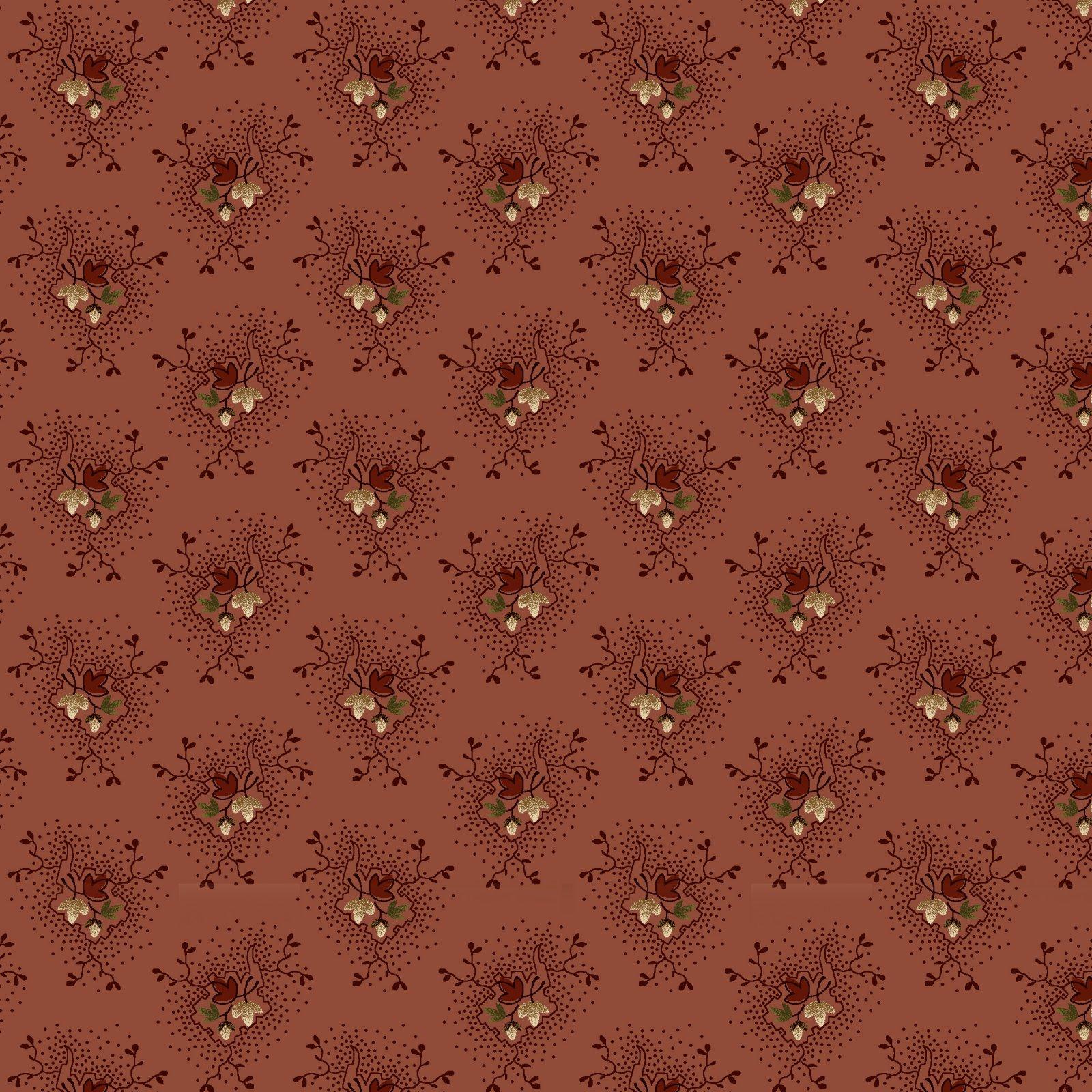 Buttermilk Blossoms  - 2107-22 * 1/2 yard