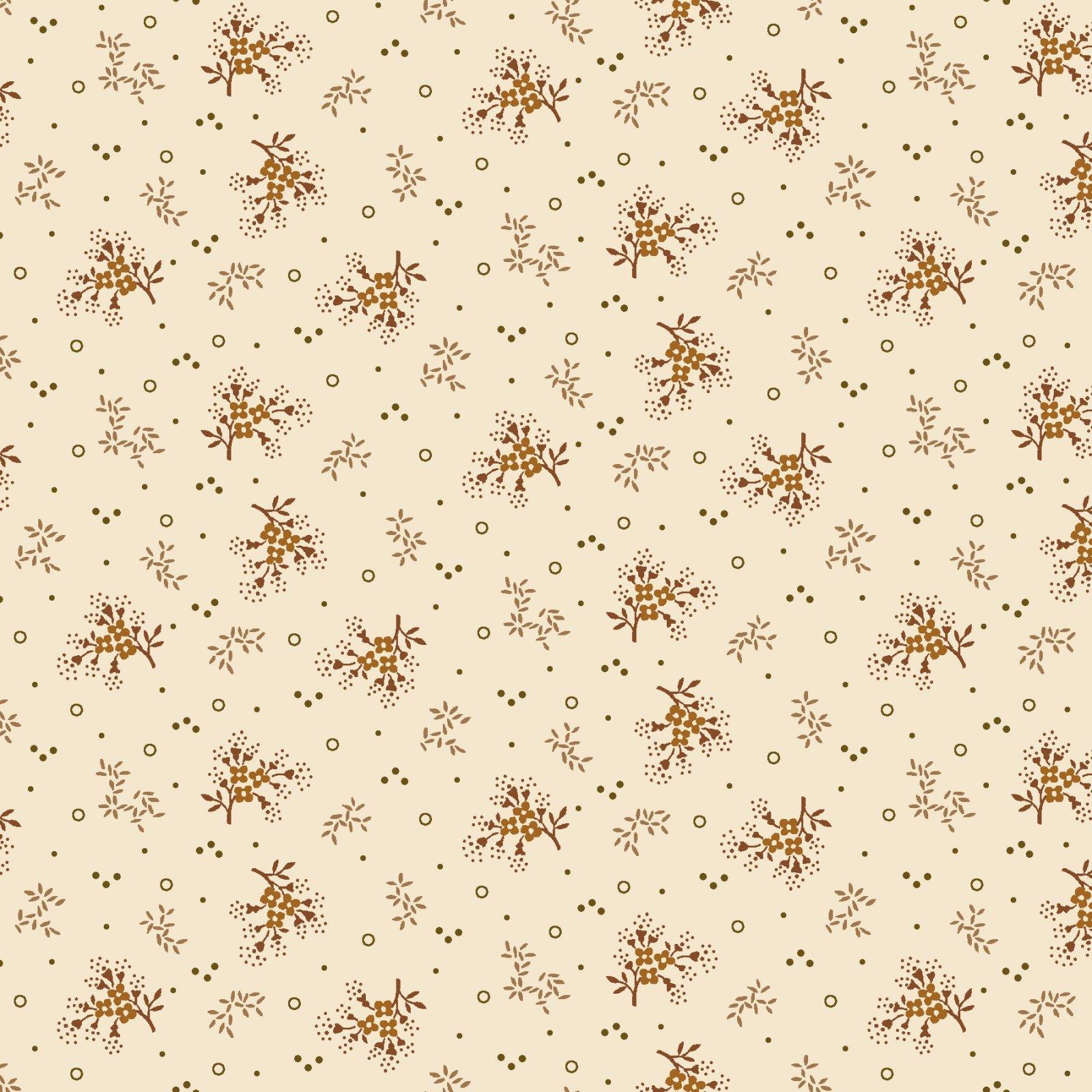 Buttermilk Autumn - 2274-33 * 1/2 yard