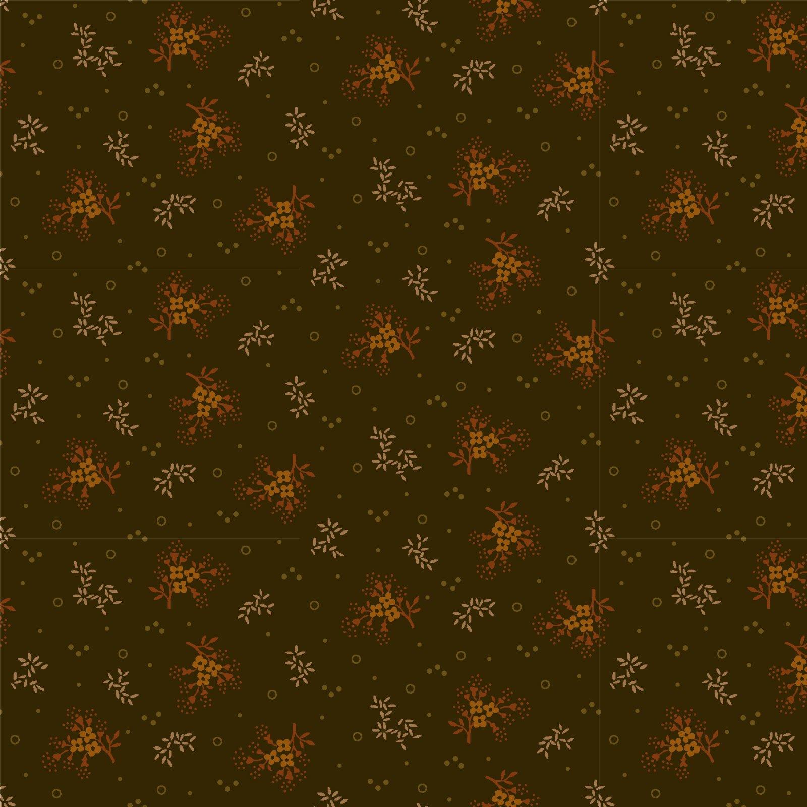 Buttermilk Autumn - 2274-66 * 1/2 yard