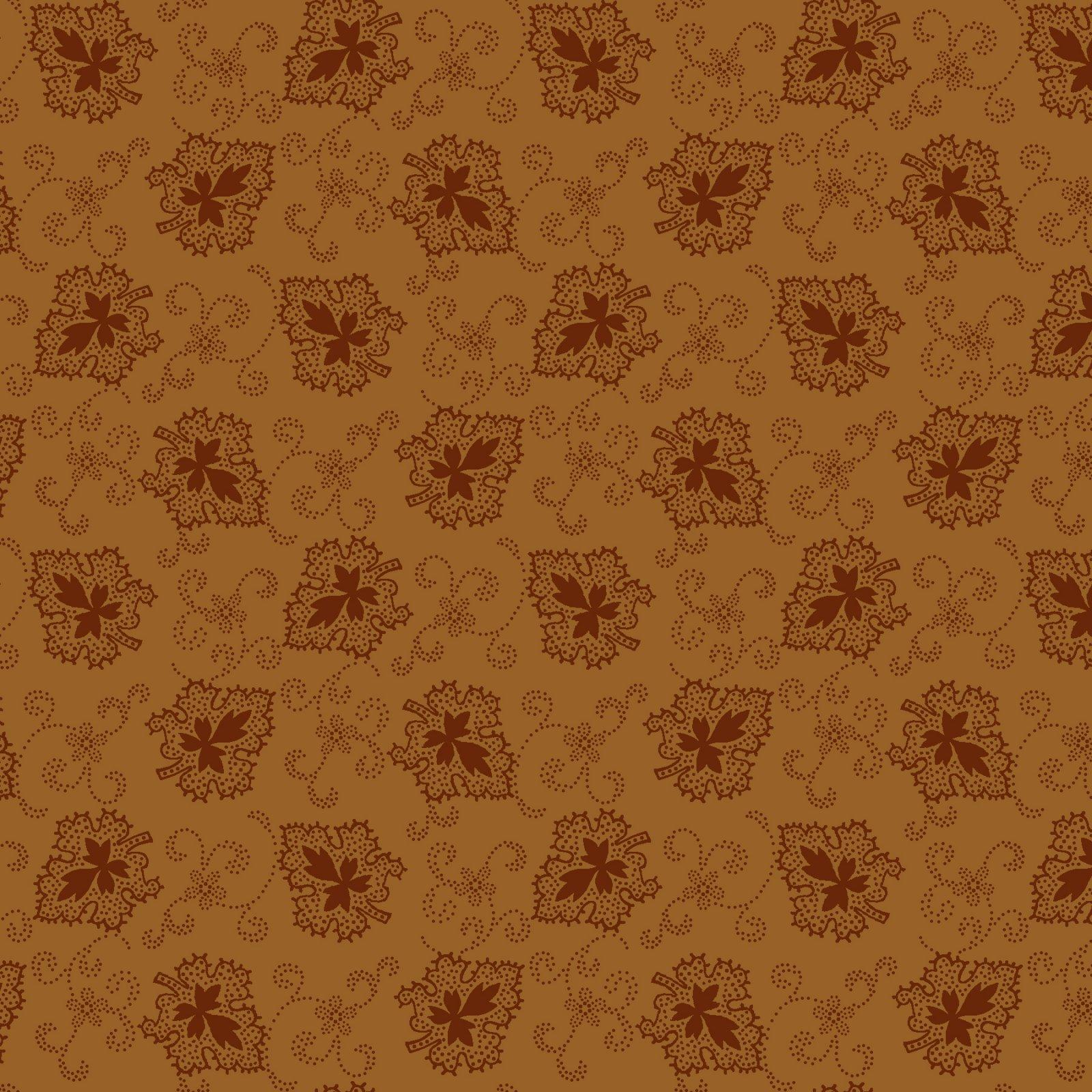 Buttermilk Autumn - 2275-44 * 1/2 yard
