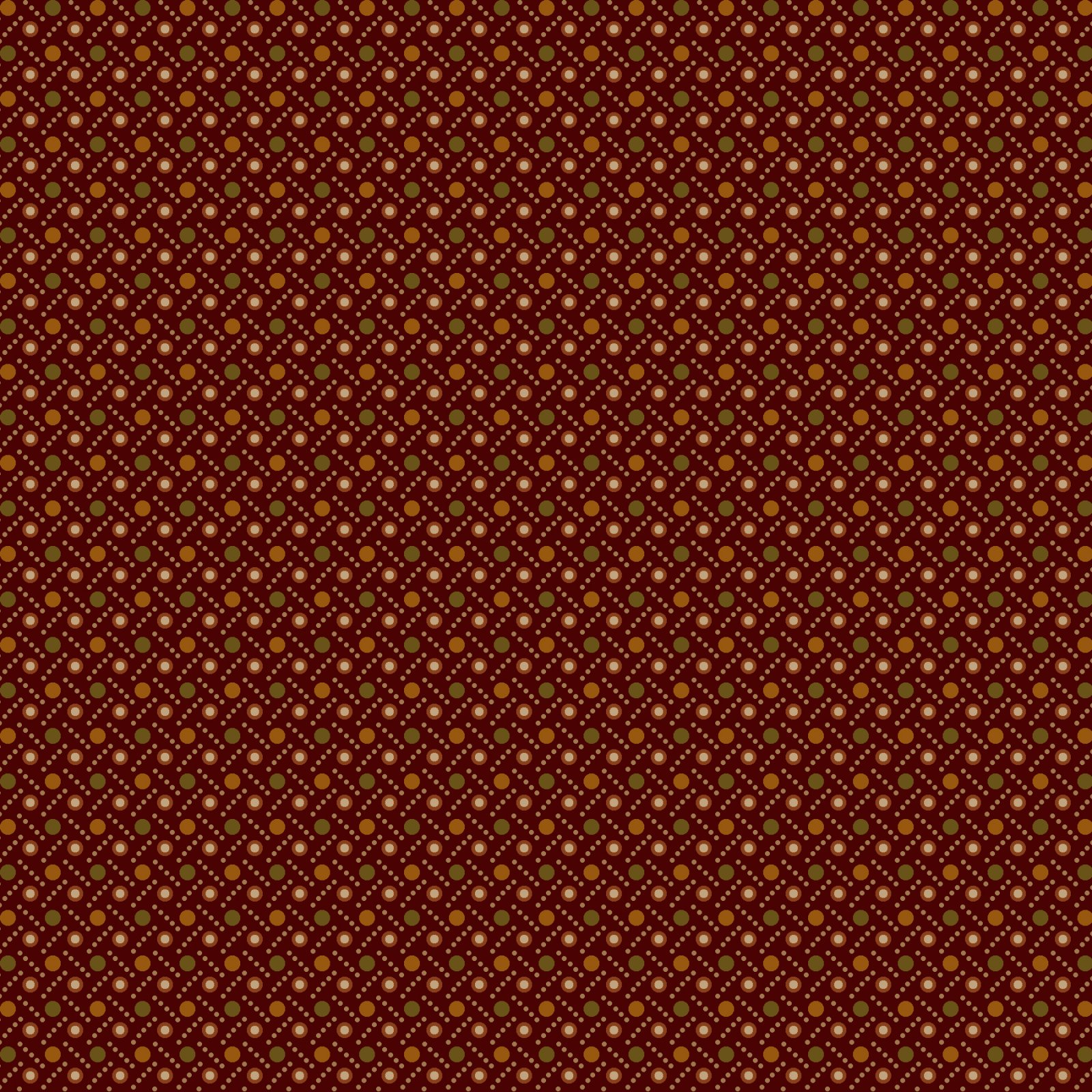 Buttermilk Autumn - 2276-88 * 1/2 yard