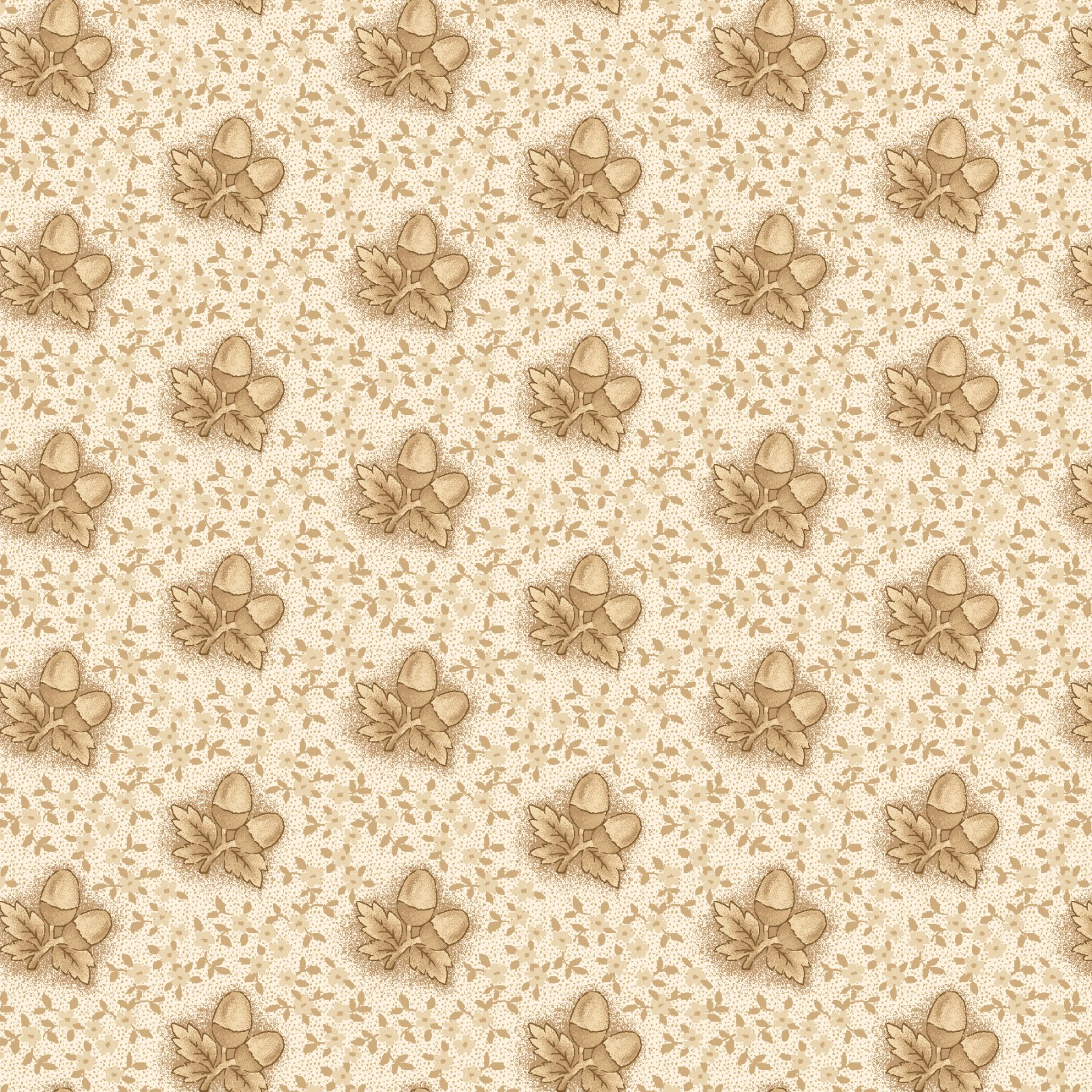 Buttermilk Autumn - 2277-33 * 1/2 yard