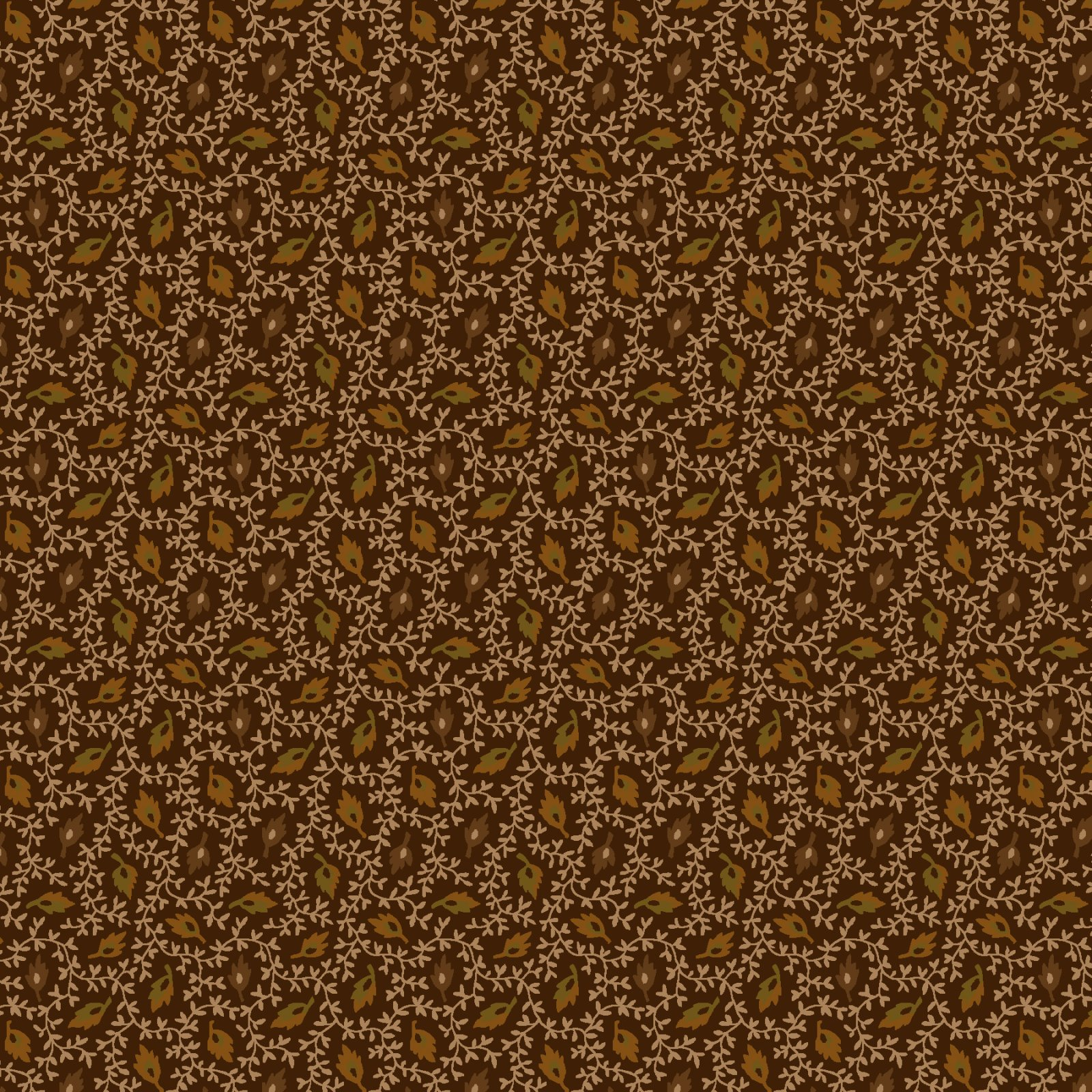 Buttermilk Autumn - 2279-38 * 1/2 yard