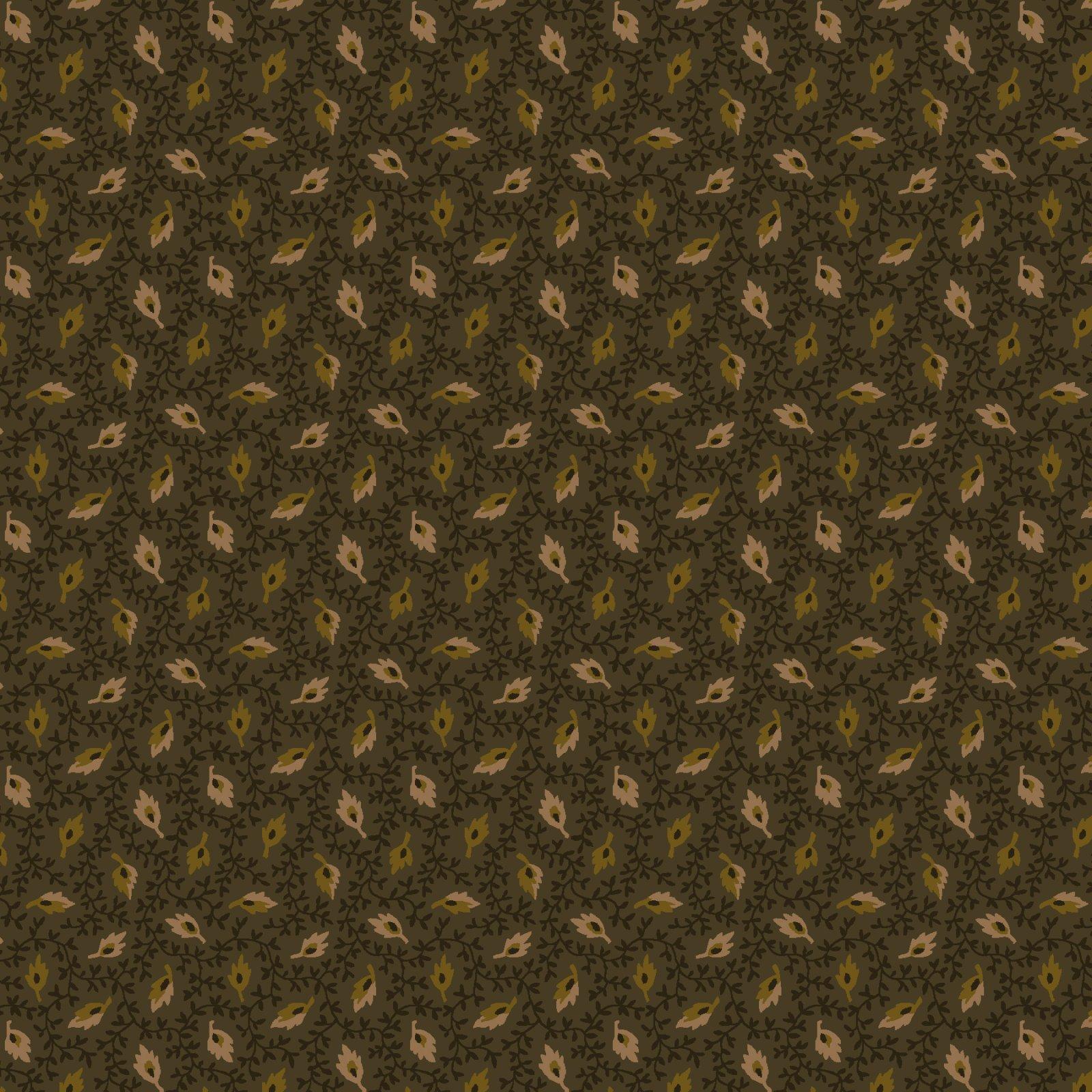 Buttermilk Autumn - 2279-66 * 1/2 yard