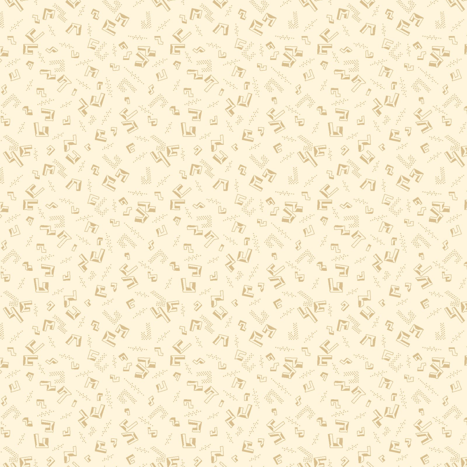 Buttermilk Winter - 2288-34 * 1/2 yard