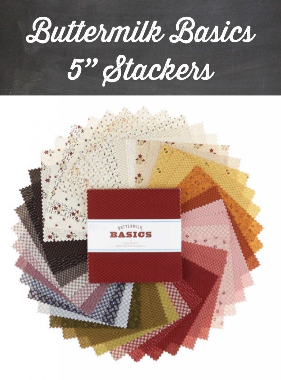 Buttermilk Basics 5 Stacker