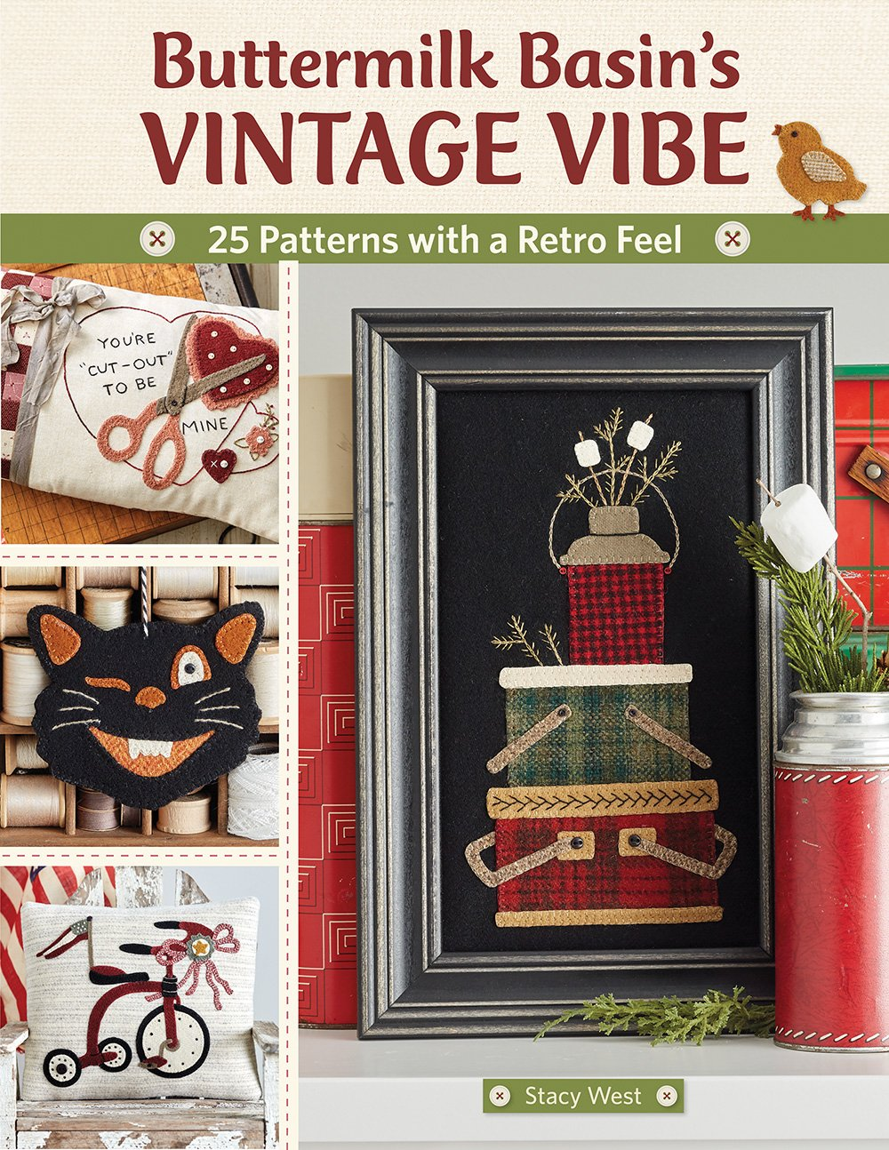 Vintage Vibe by Stacy West