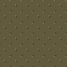 Green Lumberjack Aaron Arrows - C8708 * 1/2 yard