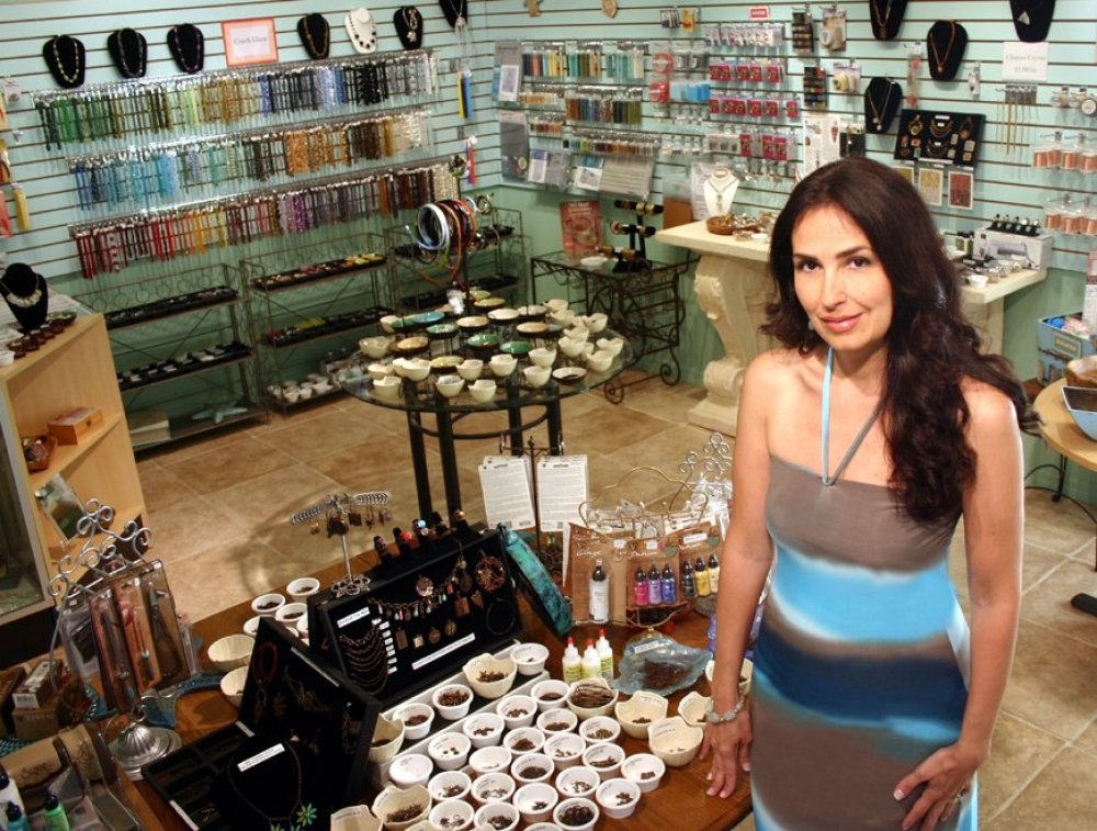I Opened The Sanibel Bead In 2005 With Simple Goal Of Providing Vacationers A Convenient Place To For Jewelry Making Items