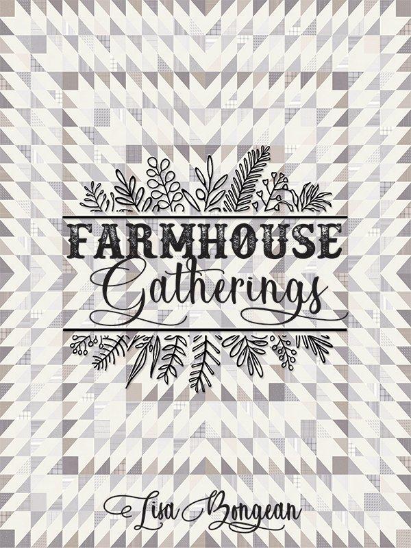 Farmhouse Gatherings, PRI 1007G