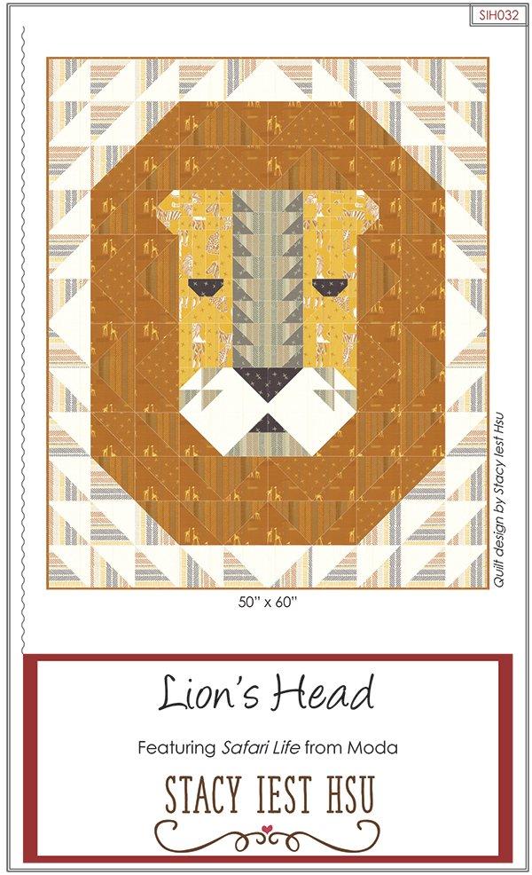 Lion's Head SIH 032