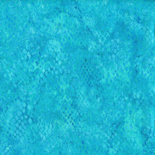 Babyhood Snake Skin Aquamarine 111805551