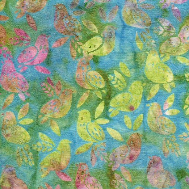 Lavendula Baby Birds - Baja 111814864