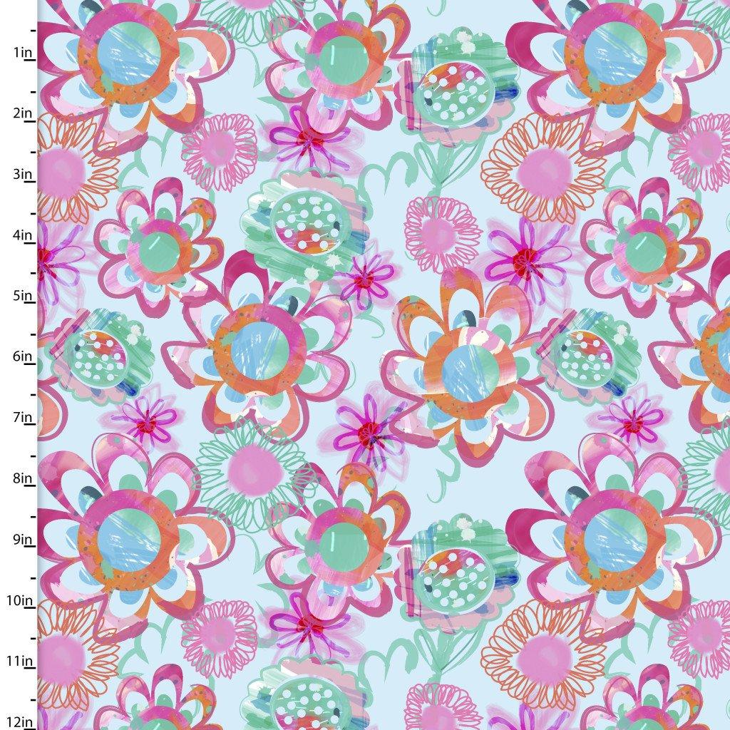 Pookie Luna Floral