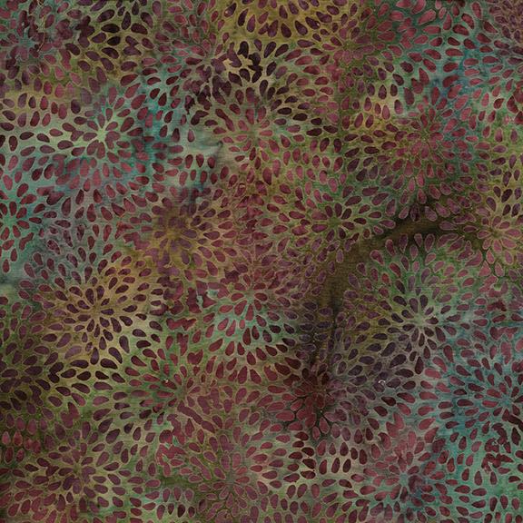 Island Batiks, Dusk, 121611845