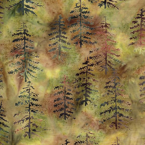 Island Batiks, Dk Opal, 121616832