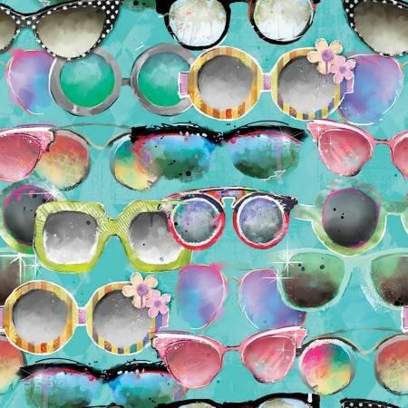 Sassy Animals - SA Glasses 13794-Turo