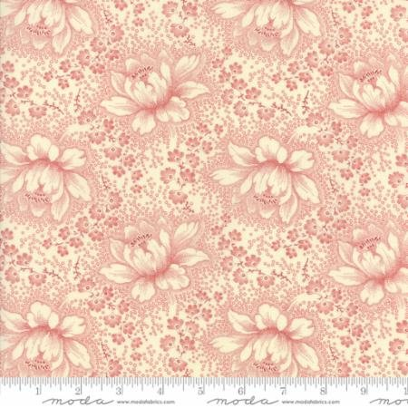 Farmhouse Reds Ivory Red 14850-13