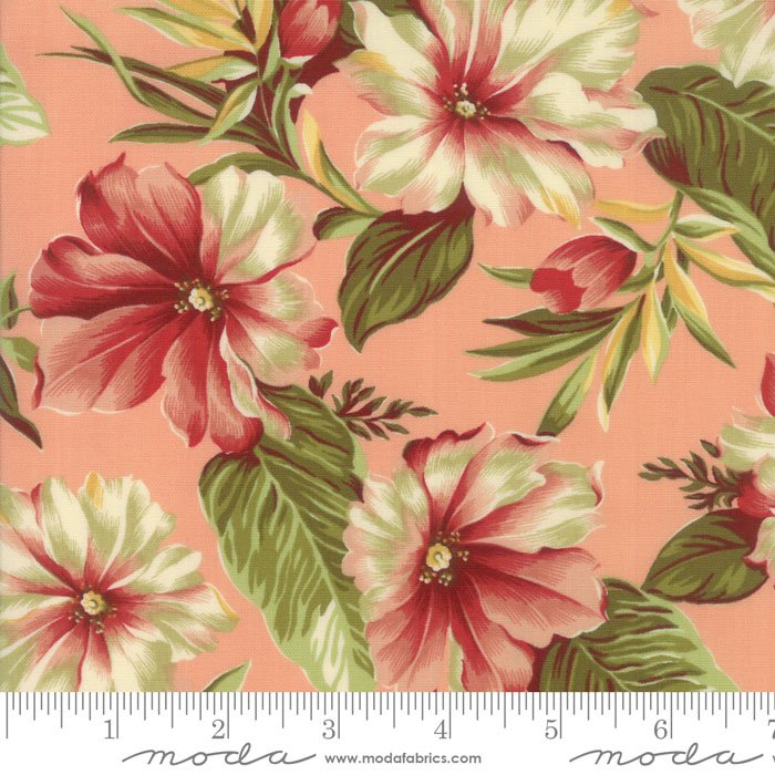Collections Sunshine, Peach 46241-12