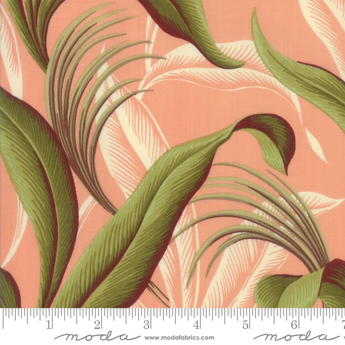 Collections Sunshine, Peach 46242-12
