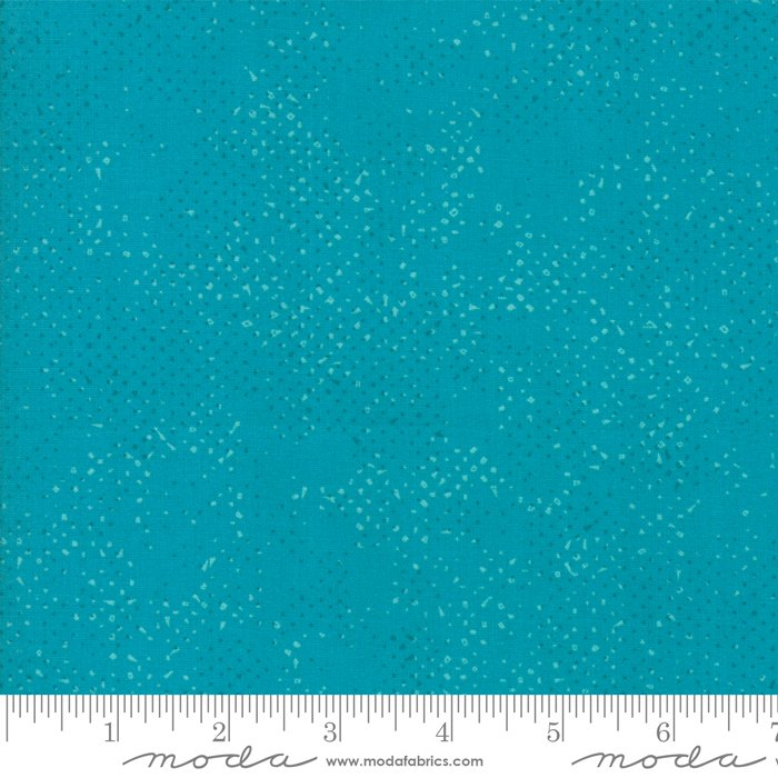 Spotted Turquoise, 1660 44
