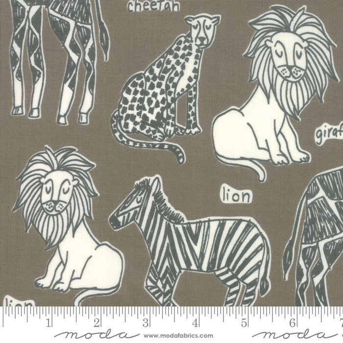 Safari Life, Ash 20642 13