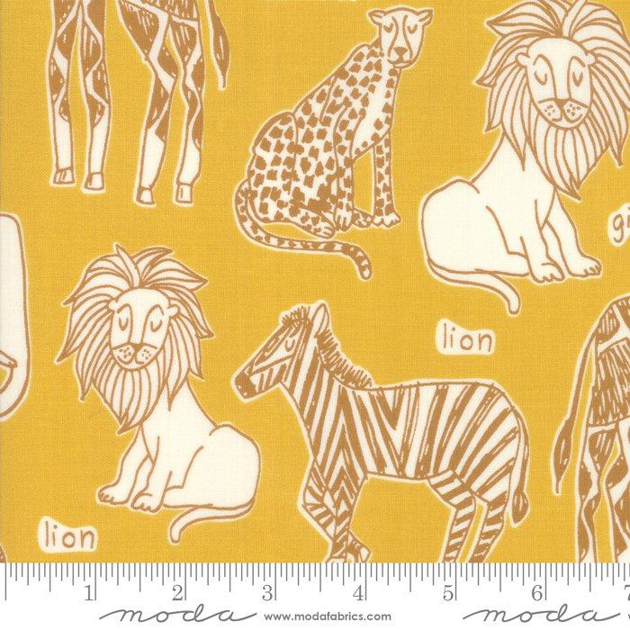 Safari Life, Dijon 20642 18