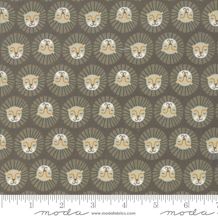 Safari Life, Grey 20646 14