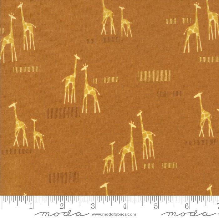 Safari Life, Amber 20647 17