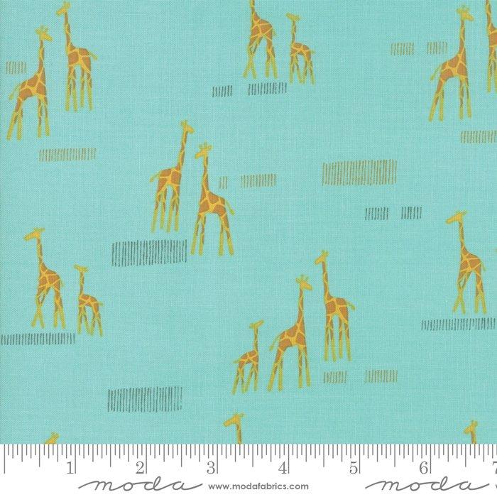 Safari Life, Aqua 20647 20