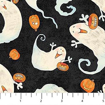 Happy Halloween 21191-99