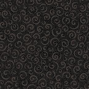 Black-Grey Quilting Illusions